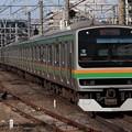 Photos: 湘南新宿ラインE231系1000番台 S-27+K-24編成