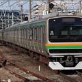 Photos: 東海道線E231系1000番台 S-19+K-37編成