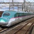 Photos: 東北新幹線E5系 U21編成