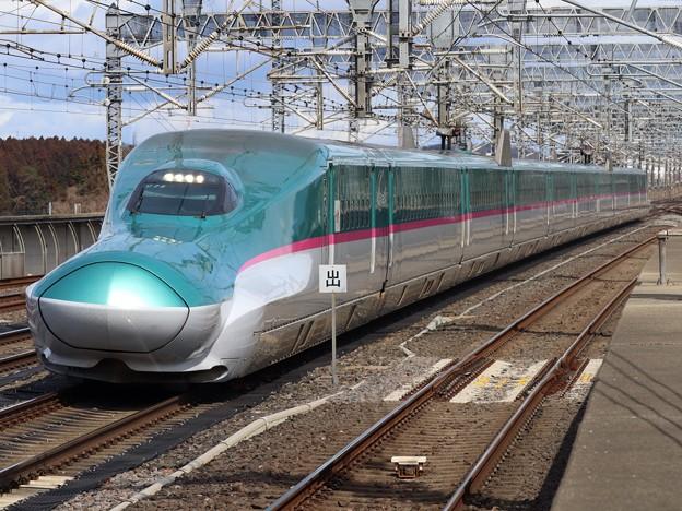 東北新幹線E5系 U29編成