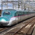 Photos: 東北新幹線E5系 U29編成