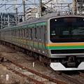 Photos: 東海道線E231系1000番台 S-16+K-21編成