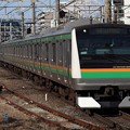 Photos: 東海道線E233系3000番台 U220+K-31編成