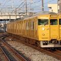 Photos: 山陽線113系2000番台 B-07編成
