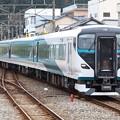 Photos: 踊り子E257系2000番台 NA-11編成