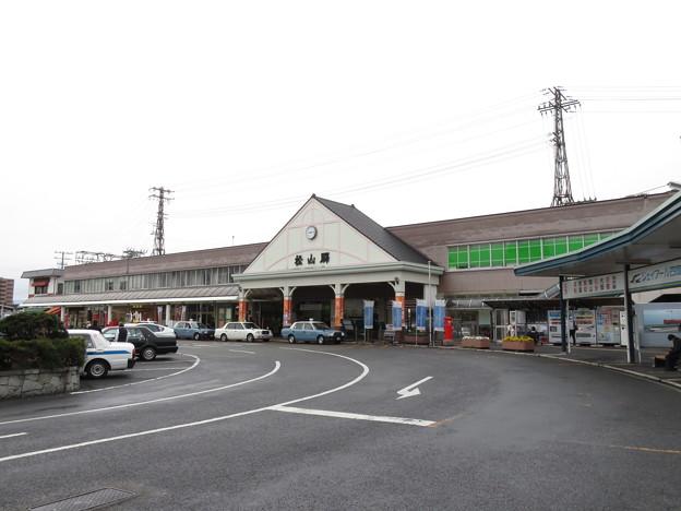松山駅 1