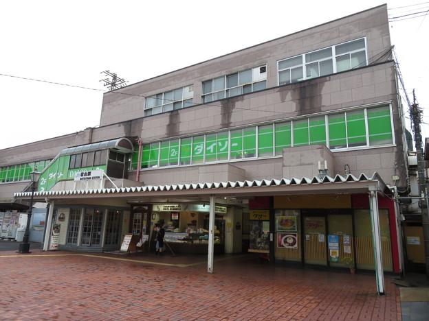 松山駅 2