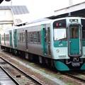 徳島線1500形 1564+1561