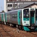 牟岐線1500形 1551+1502