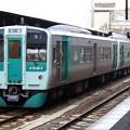 徳島線1500形 1561+1564