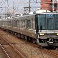 京都・神戸線223系2000番台 W34編成