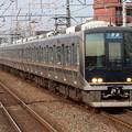 京都・神戸線321系 D16編成