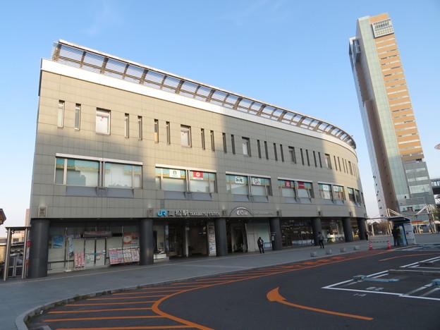 高松駅 南口
