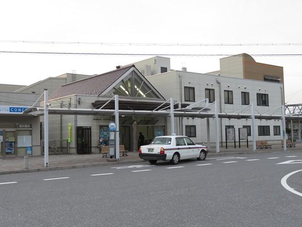米原駅 東口