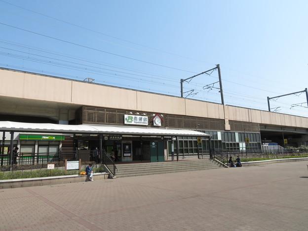 長町駅 西口