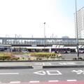 長町駅 東口