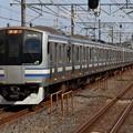 横須賀・総武快速線E217系 Y-141+Y-18編成