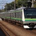 横浜線E233系6000番台 H017編成