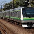 横浜線E233系6000番台 H013編成