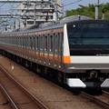中央快速線E233系0番台 T36編成