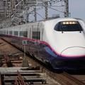 Photos: 上越新幹線E2系1000番台 J71編成