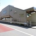逗子駅 西口1