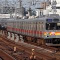 大井町線9000系 9002F