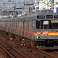 大井町線9000系 9012F
