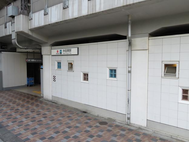 中目黒駅 東口2
