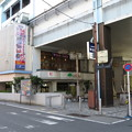 青砥駅 東口3