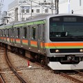 八高・川越線E231系3000番台 カワ43編成