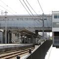 津田山駅 南口