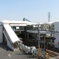 鹿島田駅 西口