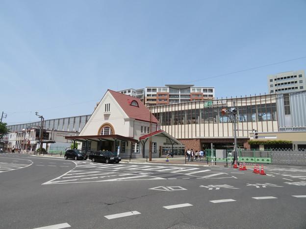 国立駅 南口
