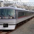 西武新宿線ニューレッドアロー10000系 10110F