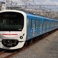 西武新宿線30000系 38101F【DORAEMON-GO!】