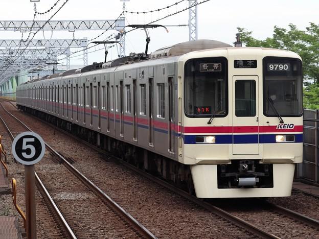 京王線9000系 9740F