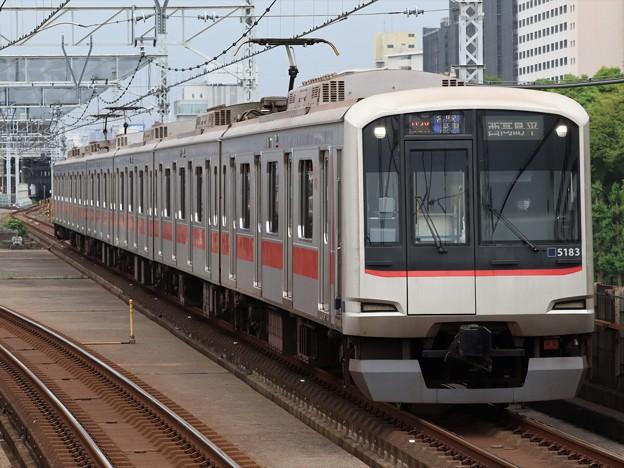 目黒線5080系 5183F