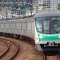 東京メトロ千代田線16000系 16107F