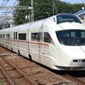 小田急ロマンスカーVSE50000形 50002F