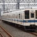 東武伊勢崎線850系 854F