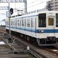 東武小泉・桐生線8000系 8562F