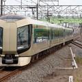 東武リバティ500系 501F+503F