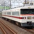 東武特急350系 351F