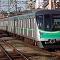 東京メトロ千代田線16000系 16137F