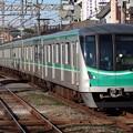 東京メトロ千代田線16000系 16109F