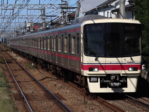 京王線8000系 8704F