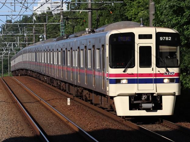 京王線9000系 9732F