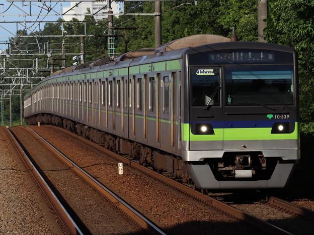 都営新宿線10-300形 10-530F