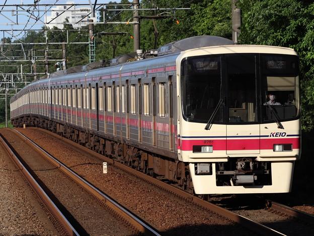 京王線8000系 8701F